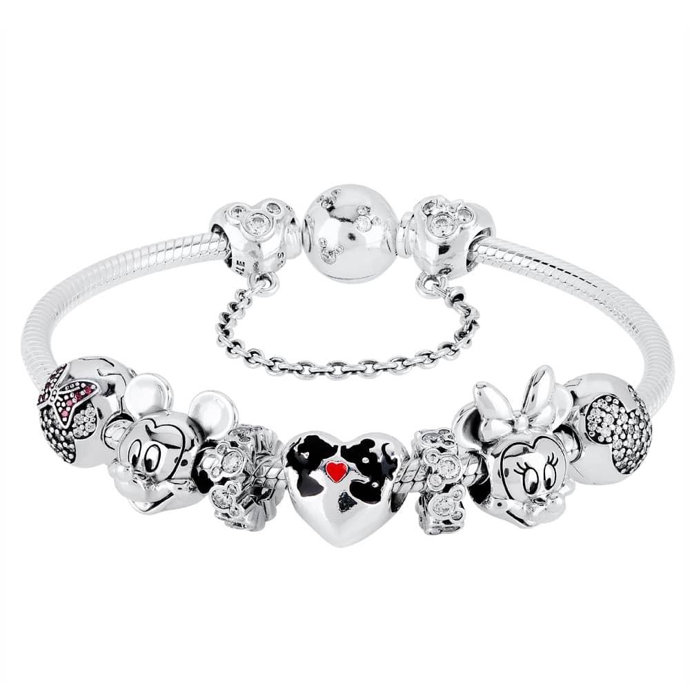 La Boutique Pandora Hollywood Jewel Box A Ouvert Ses Portes Reflink
